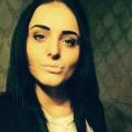 Влада , 22, Moscow, Russia