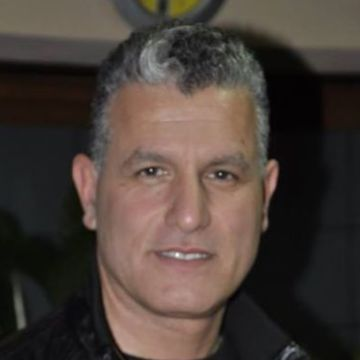 Tedesco giovanni, 50, Messina, Italy
