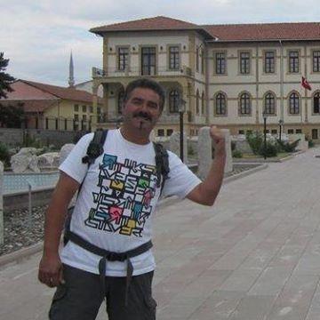 Beysel Olgun, 44, Marmaris, Turkey
