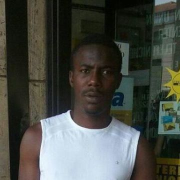 Oussou le Sponsor, 29, Reggiolo, Italy