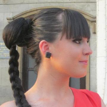 Natasha, 27, Bulgaria, Italy