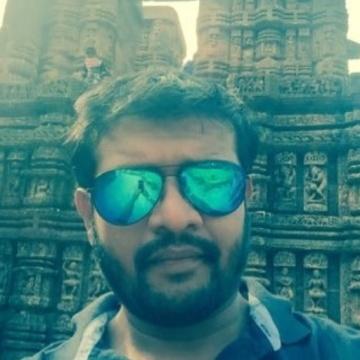 Sunny, 41, Mumbai, India