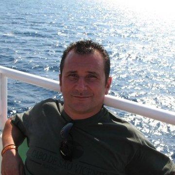 Paolo Neroni, 50, Fiorano Modenese, Italy