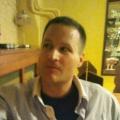 Mark Star, 40, Prague, Czech Republic
