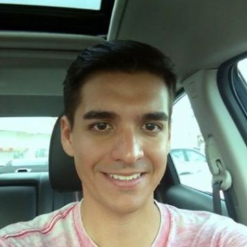 Rodolfo, 35, Monterrey, Mexico