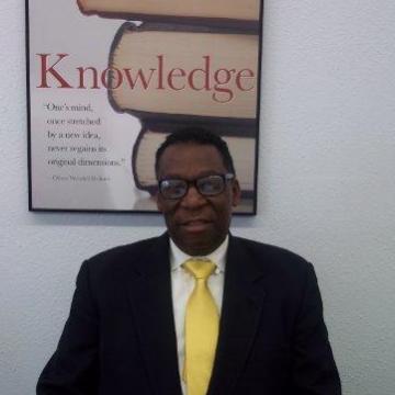 Ronald Freeman, 51, Washington, United States