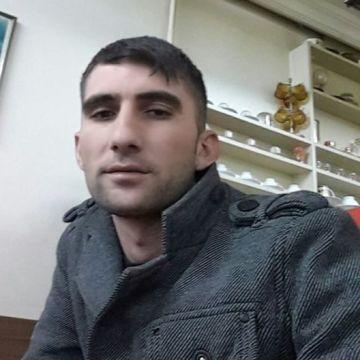 lesko, 30, Istanbul, Turkey