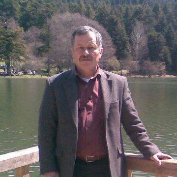ramazan sagir, 51, Trabzon, Turkey