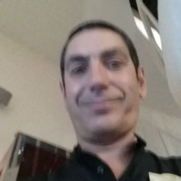 Francisco Carretero, 52, Las Palmas, Spain