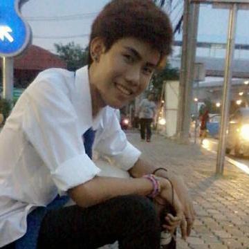 Toon GayRay, 20, Bangkok Noi, Thailand