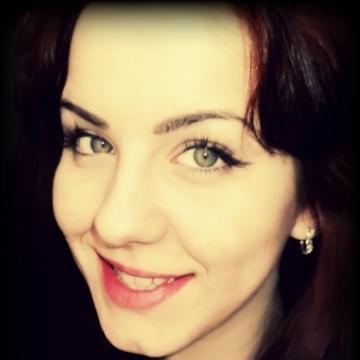 Евгения, 21, Omsk, Russia