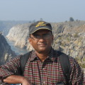 Sandeep Korgaonkar, 49, Mumbai, India