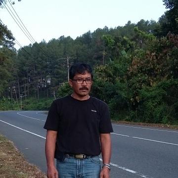 gunawan, 51, Medan, Indonesia