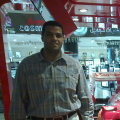 Ehab, 41, Dammam, Saudi Arabia