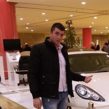 alban, 35, Tirana, Albania