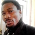 Okeke Nwakwo, 33, Deuerling, Germany