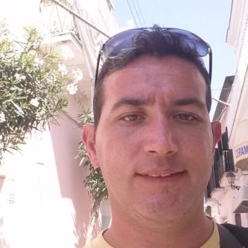 Giuseppe Marrazzo, 36, Napoli, Italy