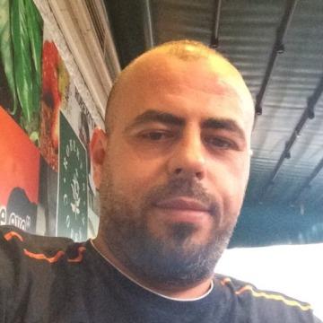Ali Uğur, 35, Antalya, Turkey