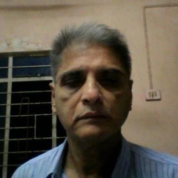 UDAY GHUGARE, 55, Pune, India