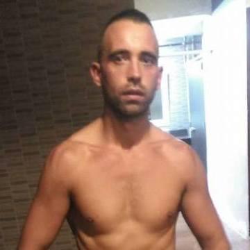 Juan Rosales Martinez, 31, Barcelona, Spain