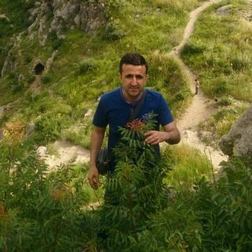yakup, 31, Adana, Turkey