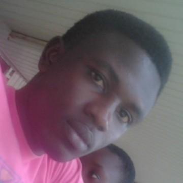 joe, 25, Accra, Ghana