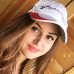 Валерия, 21, Minsk, Belarus