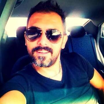 Mrt Kskn, 35, Izmir, Turkey