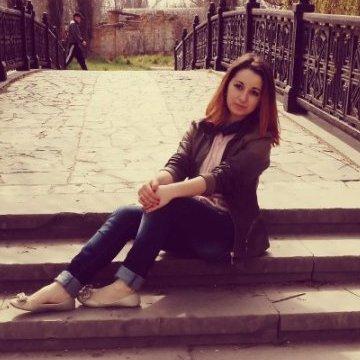 Asta, 21, Simferopol, Russia