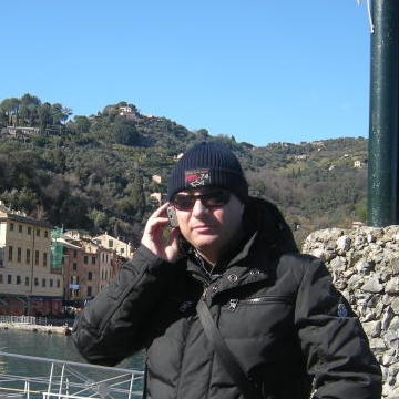 massimo, 42, Moscow, Russia