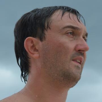Eldar, 41, Moscow, Russia