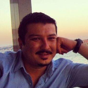 Umit Guner, 34, Istanbul, Turkey