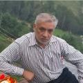 Zahir Shah, 41, Islamabad, Pakistan