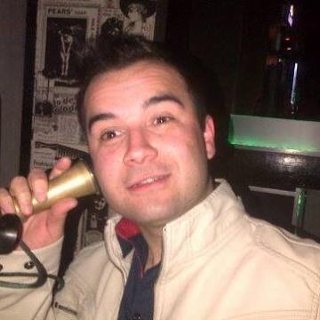daniel, 34, Rio Cuarto, Argentina