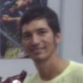 Cesar Augusto, 33, Neiva, Colombia