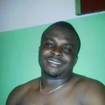 okikatochukwu, 31, Cotopaxi, United States