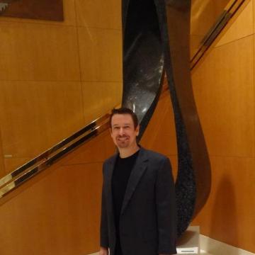 roland mark, 48, Chicago, United States