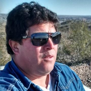 Alejandro Soto, 37, Cinco Saltos, Argentina