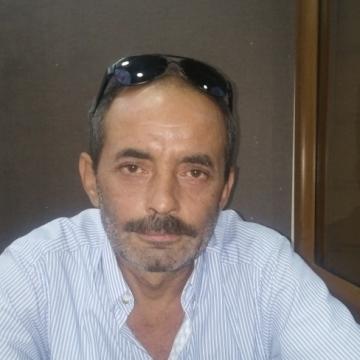 Mustafa Kevsek, 49, Izmit, Turkey