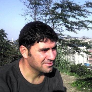 Devrim , 35, Istanbul, Turkey