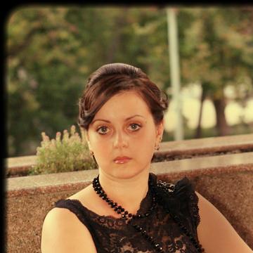 Yana Mailovschi, 31, Moscow, Russia