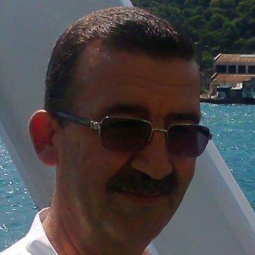 Ali Güldür, 46, Adana, Turkey