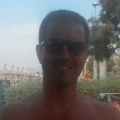 Dario Tarquini, 40, Palma, Spain
