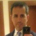 Dario Tarquini, 39, Palma, Spain