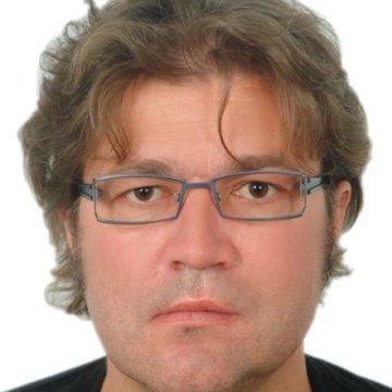 Zenon Iwanicki, 50, Chester, United Kingdom