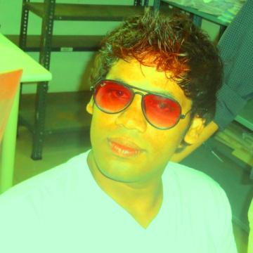 Reeni, 29, Chennai, India