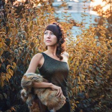 Лилия, 26, Kursk, Russia