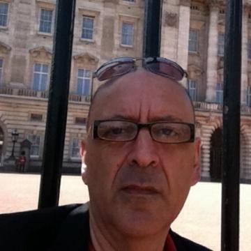 Anto, 56, Taranto, Italy