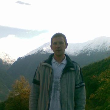 Александр, 29, Lutsk, Ukraine