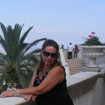 Mila, 49, Odessa, Ukraine